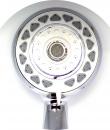 Partner Lips vízkőmentes, állítható zuhanyfej 3