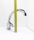 Raab-S. Egykaros álló mosogató csaptelep C200 m3